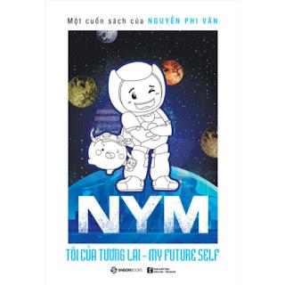 NYM - Tôi Của Tương Lai (Bản Thường) ebook PDF-EPUB-AWZ3-PRC-MOBI