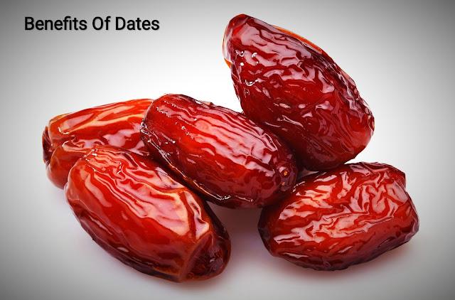 Benefits Of Dates Fruit.