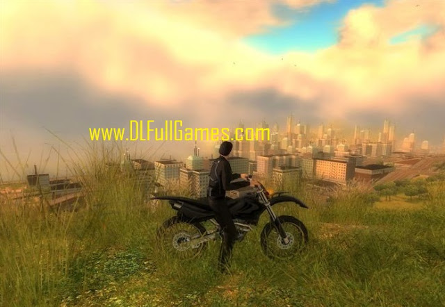 Just Cause 1 Free Download Full Version PC Game Setup