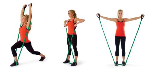Własna siłownia w kieszeni, czyli jak nie rezygnować z ćwiczeń nawet podczas urlopu!