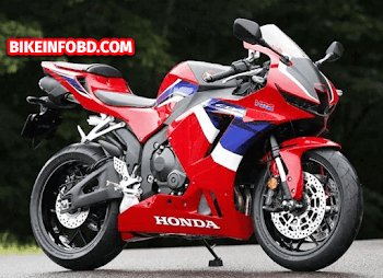 Honda CBR600RR Specifications, Review, Top Speed, Picture, Engine, Parts & History
