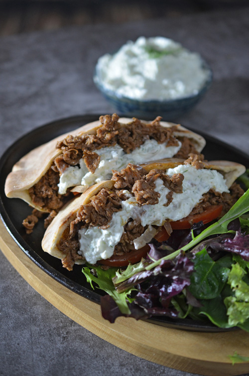 Shaved Steak Tacos featuring Certified Angus Beef from Food City
