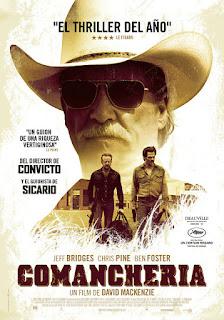 Cartel: Comanchería (2016)