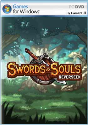 Descargar Swords And Souls Neverseen pc español mega y google drive /