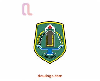 Logo Kabupaten Hulu Sungai Utara Vector Format CDR, PNG