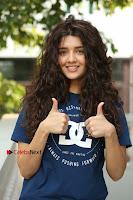 Actress Rithika Sing Latest Pos in Denim Jeans at Guru Movie Interview  0262.JPG