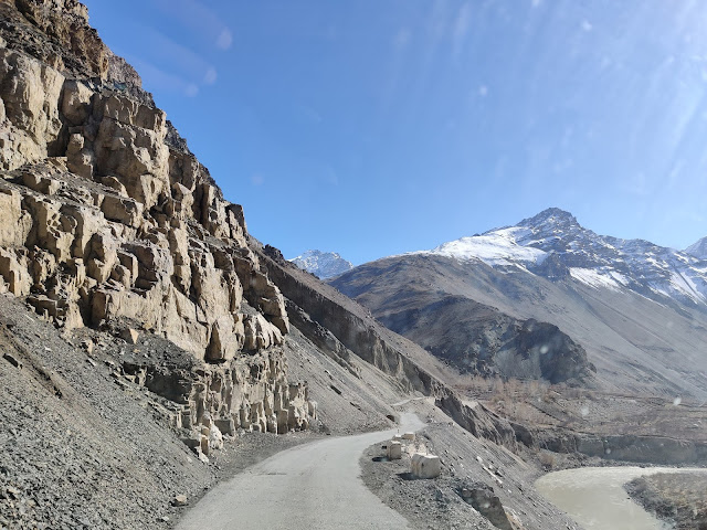 ultimate guide to Spiti Valley transport
