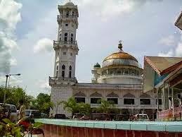 Hadis Sahih Bukhari Nomor 1422-1424