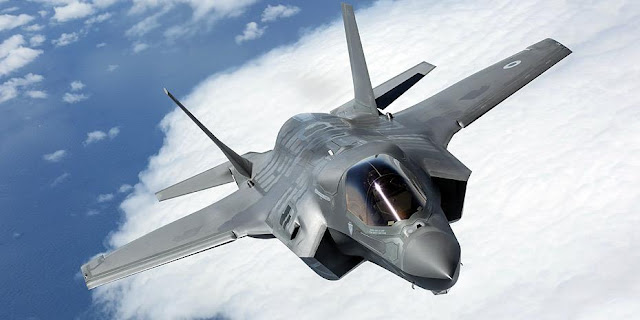Το κόστος έξωσης της Τουρκίας από το πρόγραμμα των F-35