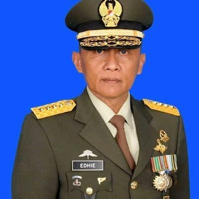 Jendral Pramono Edhie Wibowo