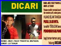 3 Hari Menghilang Dari Rumah, Orang Tua Siswa Kelas 1 SMP di Pangkep Lapor Polisi