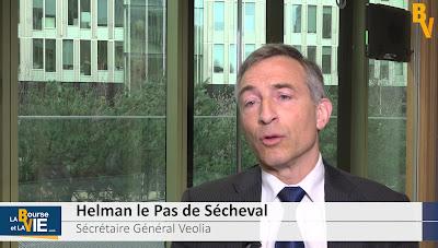 Interview de Helman le Pas de Sécheval