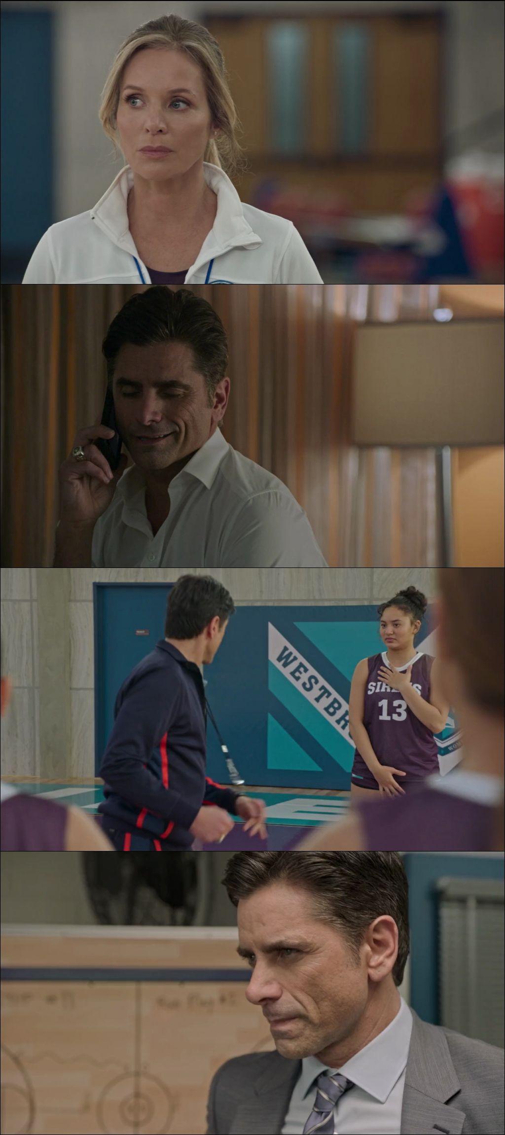 Big Shot (2021) Temporada 1 HD 720p Latino