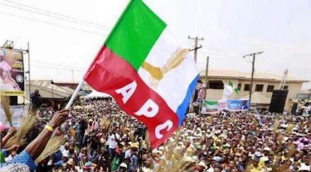 BREAKING: APC Chairman Resigns In Ondo, Joins PDP
