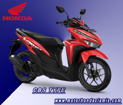 Tempat Kredit Motor Honda Vario 125 Ciamis