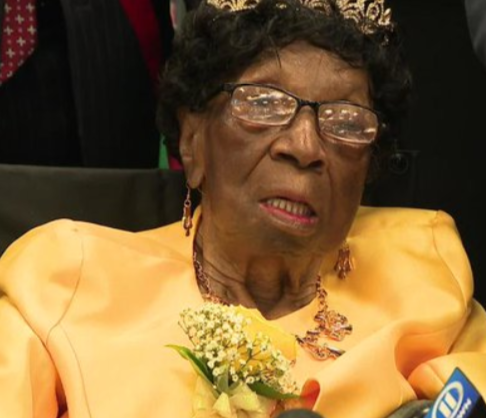 Oldest living American, Alelia Murphy dies at the age of 114