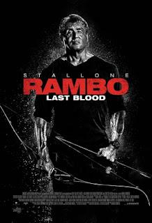 Review Rambo: Last Blood 2019 Bioskop
