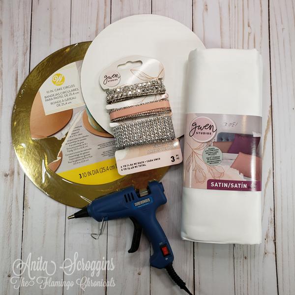 Wedding Cake Supplies
