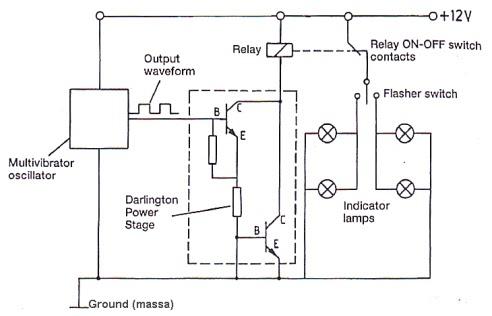 Flasher Dan Jenis Jenisnya Teknik Otomotifcom