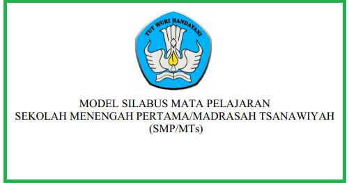 Download Silabus Prakarya Smp Kurikulum 2013 Revisi 2017 Perangkat Pembelajaran Kurikulum 2013