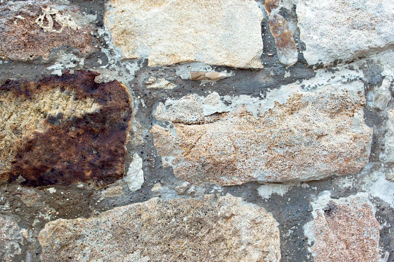 Fassaden&Mauern #7 — Nichts mit rechtem Winkel