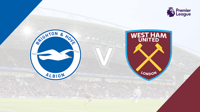Brighton vs West Ham Full Match & Highlights 3 February 2018