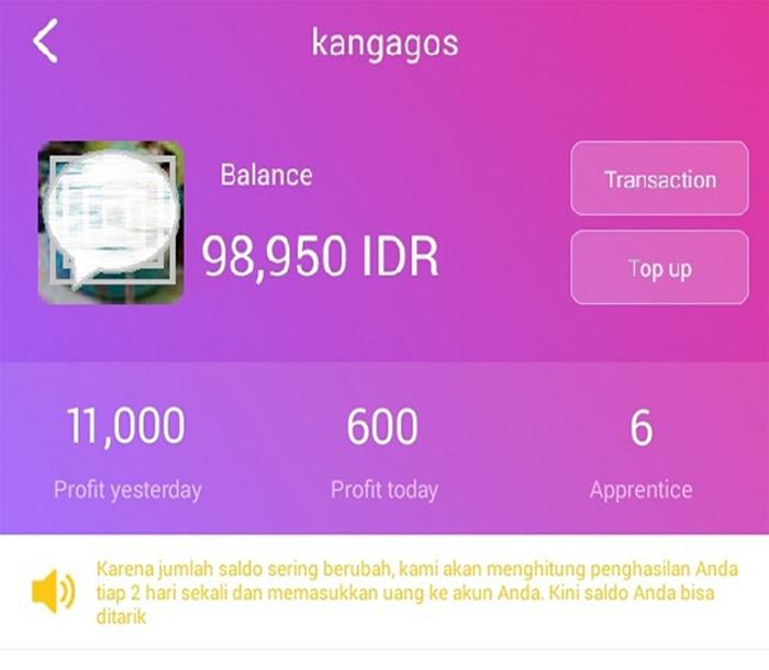Tips dan Cara Menggunakan Aplikasi Tokovips