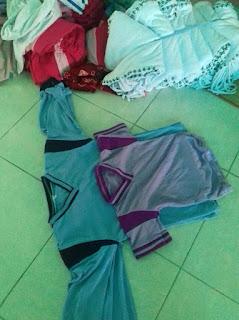 kaos baju seragam olahraga sd smp tk sma di binuang kalimantan selatan