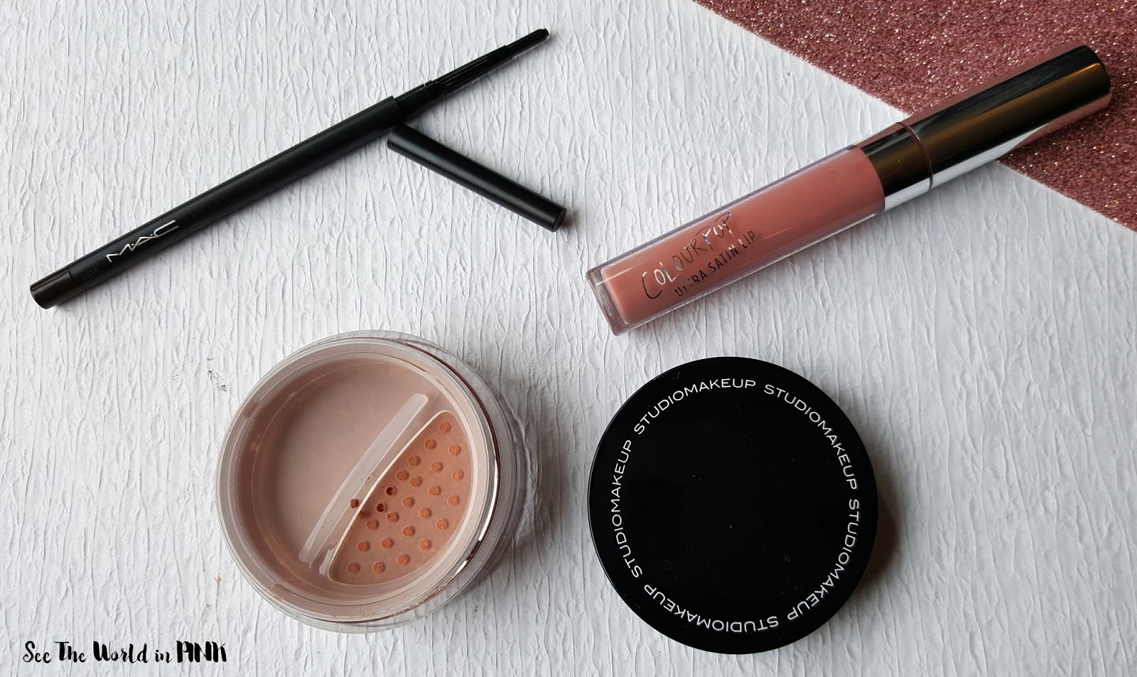 September 2017 - Boxycharm Unboxing, Review, Swatches and Makeup Try-on!