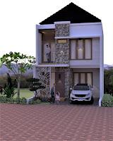 Jual Rumah Margonda Ecopark Depok