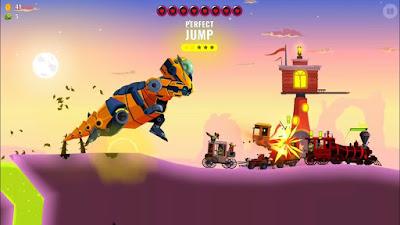 لعبة Dragon Hills 2 مهكرة جاهزة للاندرويد - تحميل مباشر