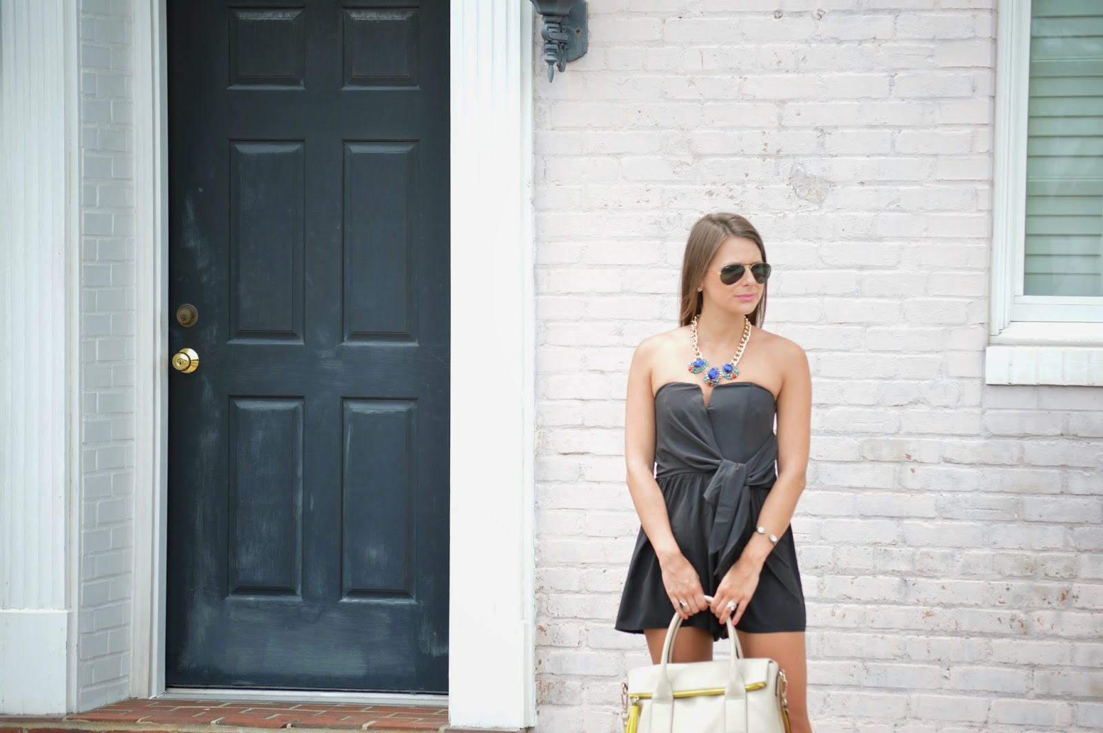 Showstopper | Southern Style | a life + style blog