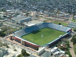 Estadio Domingo Burgueño Miguel