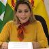 Áñez promulga ley de aumento salarial para personal médico durante la emergencia por Covid-19