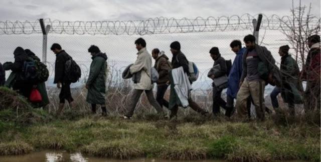 """Δημοτικός σύμβουλος στη Θράκη: """"Ομόθρησκοι αδερφοί μετανάστες"""""""