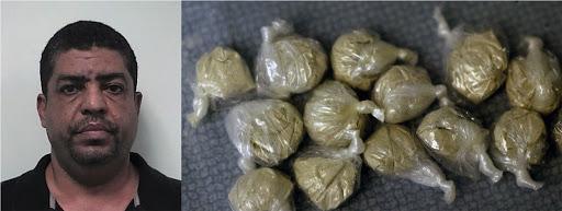 Condenan en Massachusetts a 10 años un dominicano indocumentado por tráfico de heroína