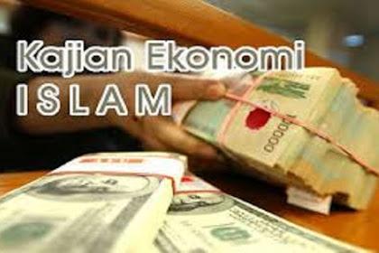 Definisi Uang Dalam Konsep Ekonomi dan Perbedaannya