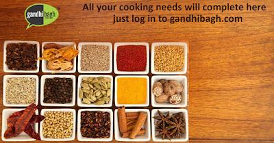 Grocery Online Nagpur