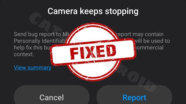 Cara Fix Kamera Error Tidak Bisa Update Status Whatsapp