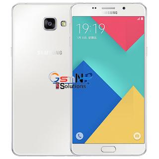 Samsung SM-A9100 Combination File Galaxy A9 Pro 2016 Free