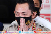 Pengabdian dalam Tugas dan Keluarga Komjen Pol Listyo Sigit Prabowo