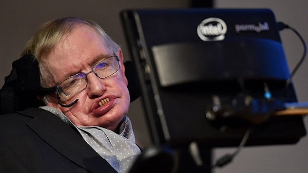 El ser humano tienen que colonizar un nuevo planeta habitable lo antes posible: Hawking