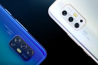 Vivo resmi meluncurkan smartphone V19 ke pasar Indonesia. Ponsel tersebut kini sudah bisa dipesan oleh konsumen di Tanah Air.