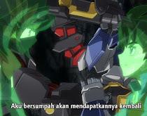 Gundam Build Divers Episode 11 Subtitle Indonesia