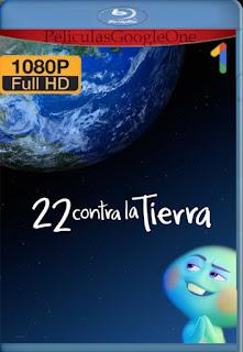 22 contra la Tierra (22 vs. Earth) (2021) DSNP [720p Web-DL] [Latino-Inglés] [LaPipiotaHD]