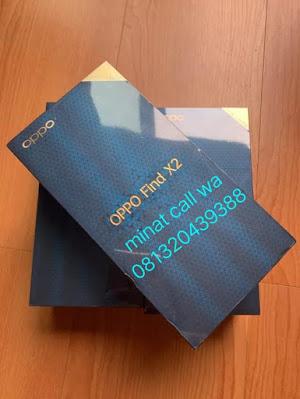 Jual Oppo find x 2 pro black market murah