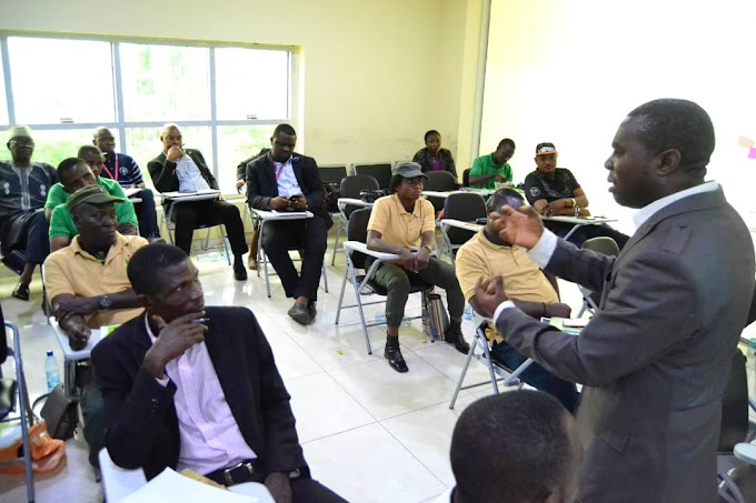 Stakeholders Discuss Security Issues in Ota