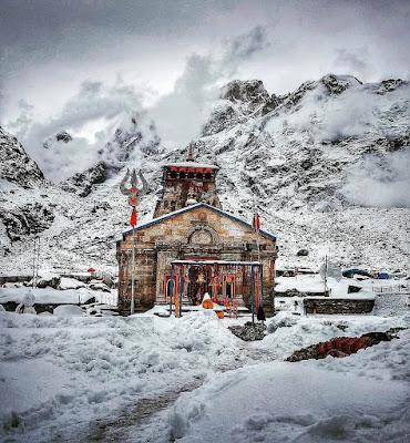 Kedarnath-Mandir-Photo