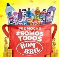 Somos Todos Bombril Promoção www.somostodosbombril.com.br