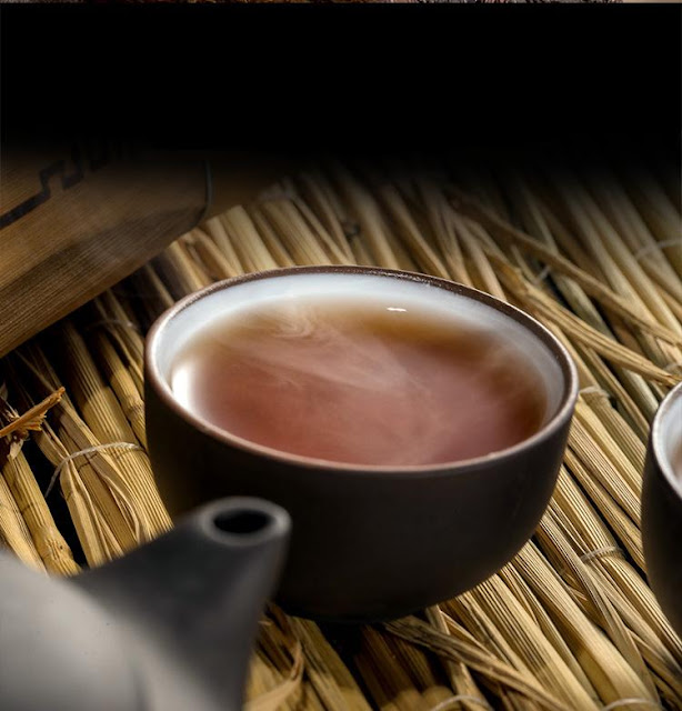 how to brew pu-erh tea